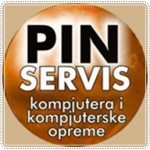 PIN-SERVIS RACUNARA