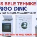 FRIGO DINIC