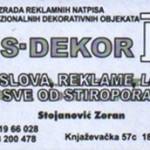 NIS-DEKOR