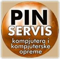 PIN SERVIS