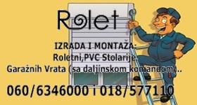Rolet Nis